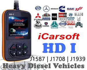 original icarsoft diagnostique auto